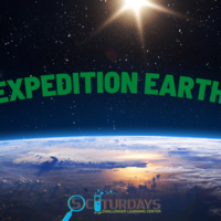 Sciturday - Expedition Earth