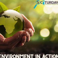 Sciturday - Environment in Action
