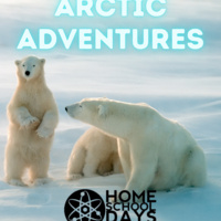 Home School Days - Arctic Adventures (In Person)