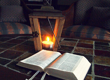 Lent 2021: Reflecting Together