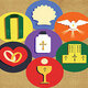 Sacraments: The Fabric Of Catholic Life