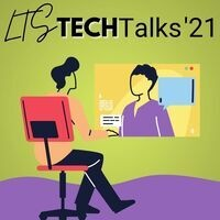 LTS Tech Talk: Web Accessibility