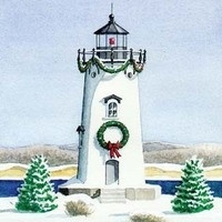 Christmas in Edgartown: The Giving Tree