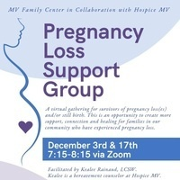 Pregnancy Loss Support Group