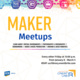 Creat'R Lab Maker Meetups