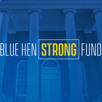 Finish out 2020 strong with a gift to UD