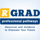 R'Grad Professional Pathways: Communicating Effectively During an Interview + Self Care