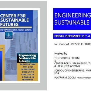 Roundtable on Engineering Sustainable Futures
