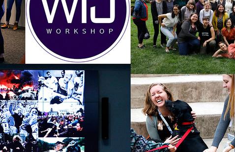 Women in Journalism Workshop 2021
