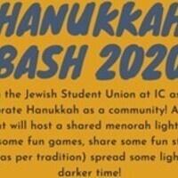 Hanukkah Bash!!!