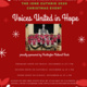 "ACC's Virtual Christmas Concert ""Voices United in Hope"""