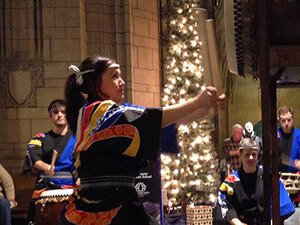 Nationality Rooms Programs'  2020 Virtual Holiday Open House- Cultural Performances