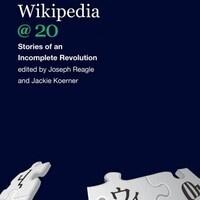 Wikipedia@20 panel