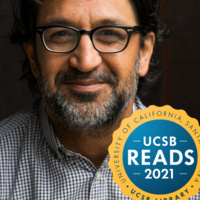 Author Sameer Pandya In Conversation With Terence Keel: A UCSB Reads 2021 Event
