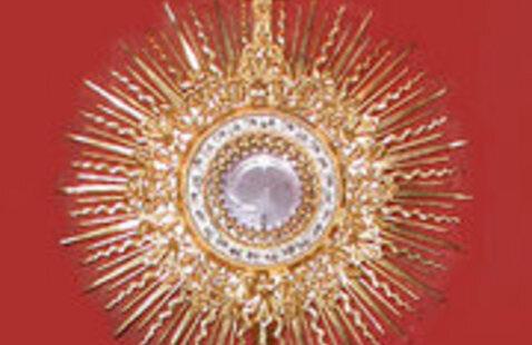 Mass and Adoration