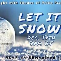 Let It Snow Movie Nite