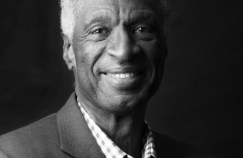 Education advocate and civil-rights activist Dr. Howard Fuller