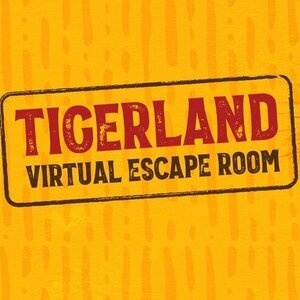 Virtual Escape Room: Tigerland