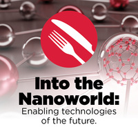 STEM Café: Into the Nanoworld: Enabling Technologies of the Future