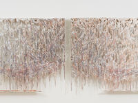 "Diana Al-Hadid: ""Nothing is Stable,"" CENCIA Exhibition"