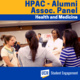 HPAC - Student Alumni Assoc. | Night in with Alumni: Health and Medicine