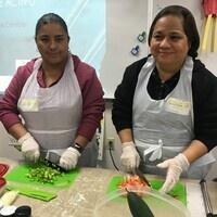 EFNEP Curso gratis de cocina y nutricion