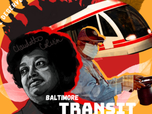Transit Equity Solidarity Day