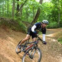 Bentonville Mountain Biking Trip