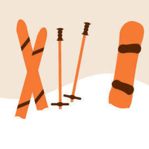 Skiing & Snowboarding Virtual Reality