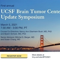 First Annual Brain Tumor Center Update Symposium