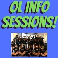 OL Info Session # 2