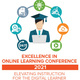 COLTT presents the Annual Excellence in Online Learning Conference