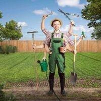 Ask A Master Gardener Workshop via Zoom