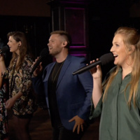 Home for the Holidays: Live-Stream Concert with The Swingles