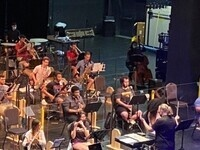 Wind Ensemble group image