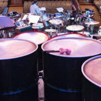 Southern Miss Steel Pan Orchestra