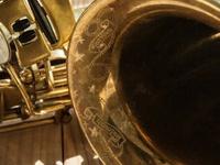 gold musical instrument