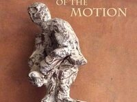 Cover of Constants of the Motion by Roald Hoffmann