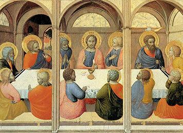 Eucharist: The Heart Of Catholic Life