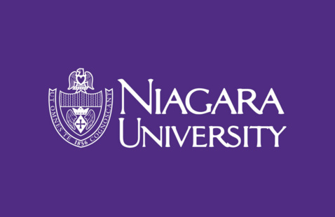 Niagara University Transfer Representative Visit