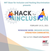 Hack for Inclusion