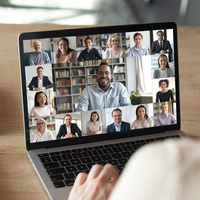 2 Hour Job Search: Virtual Networking. Online Workshop for Business Majors