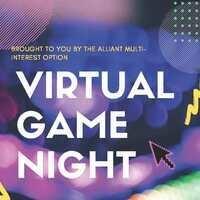 MIO LA | Virtual Game Night