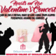 Hearts on Fire Valentine's Concert