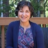 Dr. Meghana Suchak
