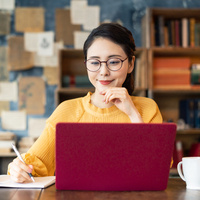Writing Strong Resume Bullet Points Virtual Workshop for Business Majors