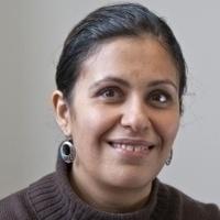 Johnson Group Seminar Series: Dr. Parisa Mehrkhodavandi (University of British Columbia)