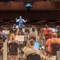 Symphonic Winds Performance Image