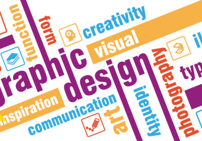 Senior Show in Graphic Design