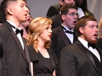Southern Miss Chamber Singers